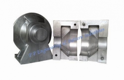 Manufacturers Exporters and Wholesale Suppliers of Aluminium Patterns Gurgaon Haryana