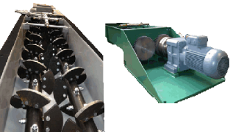 Manufacturers Exporters and Wholesale Suppliers of Ash Conditioner & Dust Conditioner Gurgaon Haryana