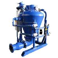 Manufacturers Exporters and Wholesale Suppliers of Ash Vessels & Ash Transmitter Vessels Gurgaon Haryana