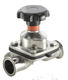 Manufacturers Exporters and Wholesale Suppliers of Diaphragm Valve Gurgaon Haryana