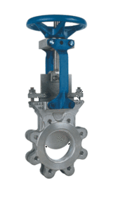 Manufacturers Exporters and Wholesale Suppliers of Knife Edge Gate Valve Gurgaon Haryana
