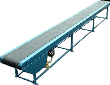 Manufacturers Exporters and Wholesale Suppliers of Material Handling Conveyor Gurgaon Haryana