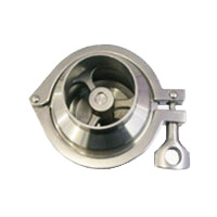 Manufacturers Exporters and Wholesale Suppliers of Non Return Valve - Pharma Gurgaon Haryana