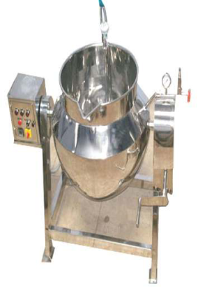 Manufacturers Exporters and Wholesale Suppliers of Paste Kettle Gurgaon Haryana