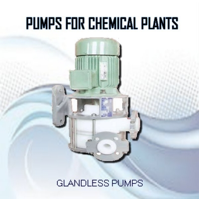 Manufacturers Exporters and Wholesale Suppliers of Pumps For Chemical Plants Gurgaon Haryana