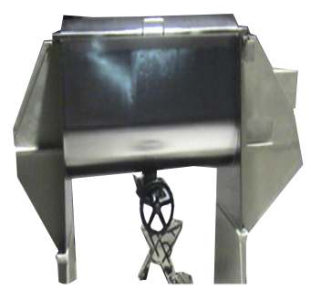 Manufacturers Exporters and Wholesale Suppliers of Ribbon Blender Gurgaon Haryana
