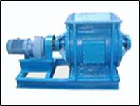 Manufacturers Exporters and Wholesale Suppliers of Rotary Feeder Gurgaon Haryana