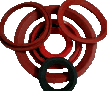 Manufacturers Exporters and Wholesale Suppliers of Rubber Seals & Parts Gurgaon Haryana