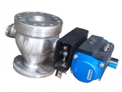 Manufacturers Exporters and Wholesale Suppliers of Spherical Disc Valve DOME VALVE Gurgaon Haryana