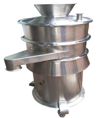 Manufacturers Exporters and Wholesale Suppliers of Vibro Sifter Gurgaon Haryana