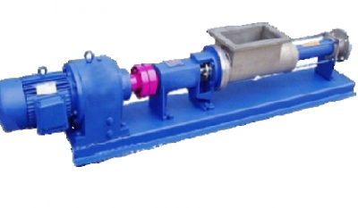 Manufacturers Exporters and Wholesale Suppliers of Wide Throut Screw Pump- W Series Gurgaon Haryana